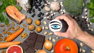 Vitamine für die Augen - Sehkraft erhalten und schützen