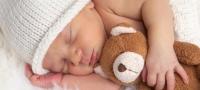 Frühgeborenen-Retinopathie