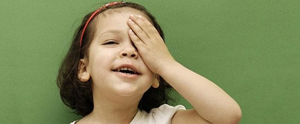strabismus (schielen) / lähmungsschielen / begleitschielen