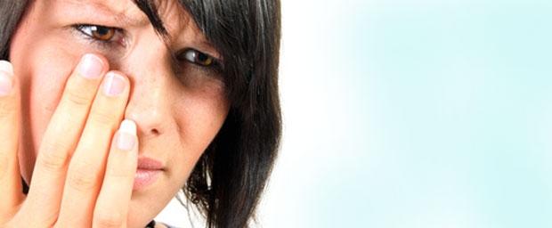 Uveitis | Iritis | Entzündung im Auge