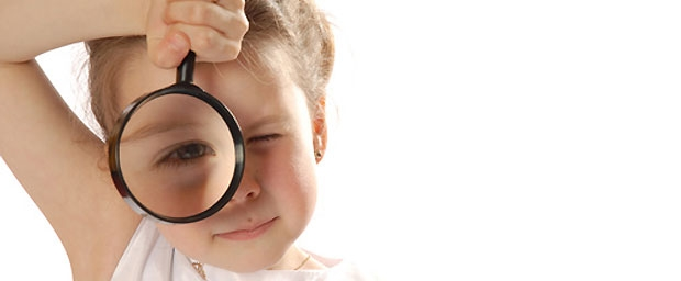 Mit Nervengift gegen Kurzsichtigkeit bei Kindern