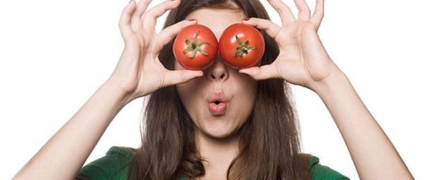 Ernährung Augen