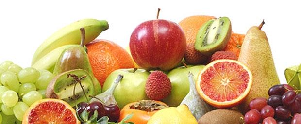 Vitamine erhalten die Sehkraft
